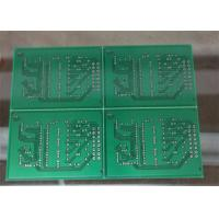 Buy cheap High Density 3M Adhesive Multilayer Circuit Board Assembly , Double Sided from wholesalers