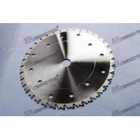 Buy cheap Tungsten carbide tipped saw blade 300-30-3.2-36T Cutting Wood Circular TCT Saw Blade from wholesalers
