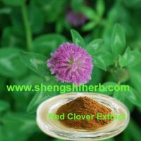 Buy cheap Red Clover Extract from wholesalers