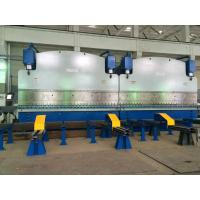 Buy cheap Hydraulic Tandem CNC Sheet metal brake bending machine 30 ton -  400 ton from wholesalers