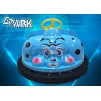 Buy cheap Amusement Funny Play Indoor / Outdoor Bumper Car English Version from wholesalers