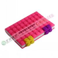 Buy cheap 2013 New A6 square silicone book cover supplier from china from wholesalers