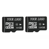 Buy cheap SDHC TF Memory Micro SD Card FOR Android Smartphone Tablet PCR , 128M-16GB product