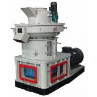 Buy cheap Good sales biomass wood pellet making machine from wholesalers