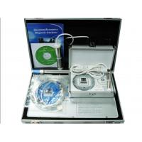 Buy cheap Quantum Resonance Magnetic Analyzer For Bone Mineral / Brain Nerve Check from wholesalers