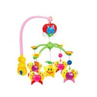 Buy cheap Crib toys wind up musical baby mobiles from wholesalers