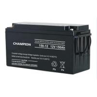 Buy cheap Black Lead Acid Inverter Battery 6fm120 Sla  Good Discharging Ability from wholesalers