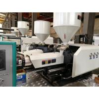 Buy cheap Clear Plastic Injection Moulding Machine Two Color For Making Teeth Brush from wholesalers
