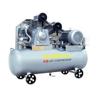 Buy cheap 40 hp 30 bar High Pressure Paintball Piston Air Compressor For Industry CE ISO9001 from wholesalers