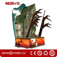 Buy cheap Halloween Castle 3d puzzles with night edition , puzzle 3d , Direct Manufacturer product
