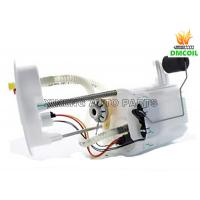 Buy cheap White Durable BMW Auto Fuel Pump Easy Cooling With Small Work Noise from wholesalers