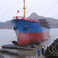 Buy cheap Wholesale Marine Salvage Moving Rubber Lifting Air Bags from wholesalers