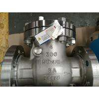 Buy cheap Inspector Pre Shipment Inspection Services For Stainless Steel Valve from wholesalers