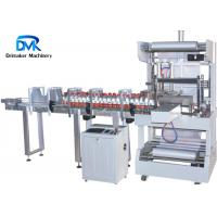Buy cheap Fullly Automatic Bottle Packing Machine  L Type 15000 Bph For Pet Bottle from wholesalers