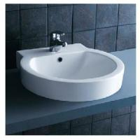 Buy cheap Ceramic Wash Basin (MY-3056) product