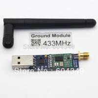 Buy cheap 3DR Radio 433Mhz Ground Module for Telemetry on APM 2.5 from wholesalers