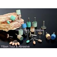 Buy cheap T Shape Abrasive Rubber Points from wholesalers