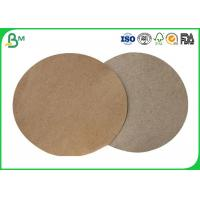 Buy cheap 100% Virgin Wood Pulp Test Liner Board 700 * 1000mm 140gsm 175gsm For Corrugated Box from wholesalers