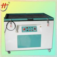Buy cheap Dongguan Henjin exposure machines for screen printing from wholesalers