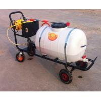 Buy cheap Hand push type spraying machine of large capacity gasoline diesel electric spraying machine hand spraying machine, sma from wholesalers