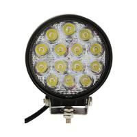 Buy cheap High quality 42W 5 inch led work lamp round flood spot beam led safety light for driving product