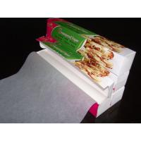 Buy cheap Food Grade Greaseproof Paper from wholesalers
