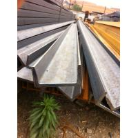 Buy cheap JIS G3192 Hot Rolled Angle Steel Bar Low Carbon Stainless Steel High Strength from wholesalers