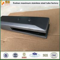 Buy cheap 2016 Foshan Factory Best Price Stainless Steel Slotted Pipe/Tube product