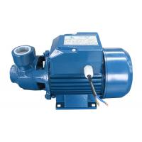Buy cheap QB-90 1.5HP Electric Motor Water Pump  Color Class B  Without Rust from wholesalers