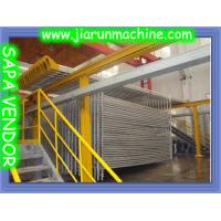 Buy cheap Aluminum Anodizing Plant from wholesalers