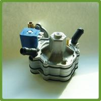 Buy cheap LPG auto conversion kits single point reducer/fuel system from wholesalers