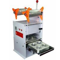 Buy cheap NC4 Semi-automatic Tray & Cup Sealers from wholesalers