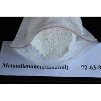Buy cheap Pharmaceutical Raw Materials Dianabol Anabolic Body Building Steroids Metandienone from wholesalers