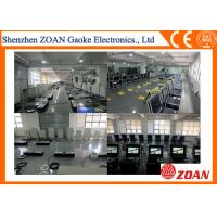 Buy cheap Car Explosive Detection Under Vehicle Scanning Equipment Vehicle Screening System from wholesalers