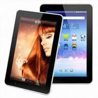 "Buy cheap 9"" Tablet PCs, Android 2.3/RK2918 1.0GHz 1/8G/1,280 x 800P Capacitive Touch Screen/Wi-Fi/3G Camera product"