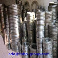 """Buy cheap 10"""" 150LB Long Weld Neck Forged Steel Flanges A105 ANSI ANSI B16.5 product"""