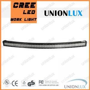 Buy cheap Truck Led Work Light Bar 12v cree led light bar 300w product