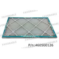Buy cheap Flanders Filters Pre-Pleat 40 Especially Suitable For Gerber Cutter GTXL 460500126 from wholesalers