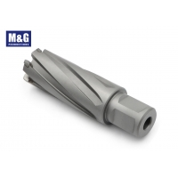 Buy cheap 35-50mm / Tungsten Carbide Tipped / Annular Cutter / Weldon Universal Thread Fein / Quick-In Shank from wholesalers