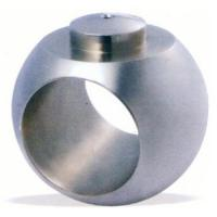 Buy cheap Trunnion Valve ball Type 1 Balbula Bola from wholesalers