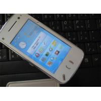 Buy cheap N97 Wifi Qwerty Keyboard TV Java Dual SIM Quad Band Phone from wholesalers