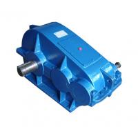 Buy cheap High Torque Motor Cylindrical Gear Reducer Solf Gear Face Gearbox ZQ Series from wholesalers