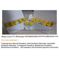 Buy cheap 2mg Vial CJC - 1295 Human Growth Peptides , Fat Burning Peptides CAS 863288 - 34 - 0 from wholesalers