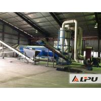 Buy cheap Energy Saving Industrial Drying System , Wood Blocks And Sawdust Drying Equipment from wholesalers
