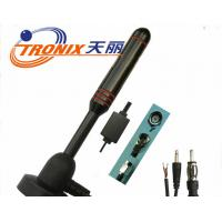 Buy cheap Car TV Digital DVB-T FM Antenna with Amp Booster and magnet from wholesalers