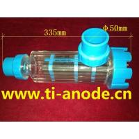 Buy cheap 100g available chlorine Factory delivery Salt Pool Chlorinator, chlorine generator for Swimming Pool from wholesalers