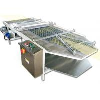 Buy cheap Automatic wafer Baking Oven from wholesalers