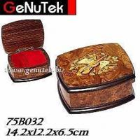 Buy cheap Inlay Music Box from wholesalers