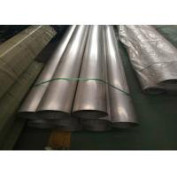 High Precision Ss Instrumentation Annealed Stainless Steel Tubing Marine Grade