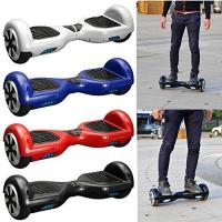 Buy cheap Full Color Auto Balance Scooter 36V 4.4A Adult Electric Unicycle Skateboard from wholesalers